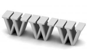 firmowa strona internetowa