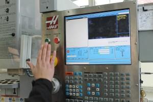 operator CNC praca w Niemczech