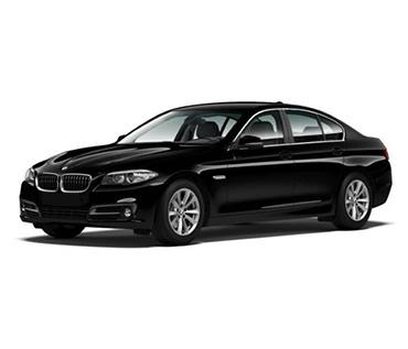 BMW transfer na lotnisko
